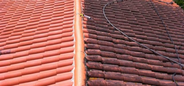 Conseils d'entretien du toit avant l'hiver